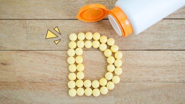 Thorne's Vitamin D Liquid Bisa Juga Dikonsumsi Oleh Para Vegan
