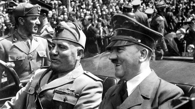 2 Fakta Tentang Adolf Hitler Yang Jarang Orang Ketahui