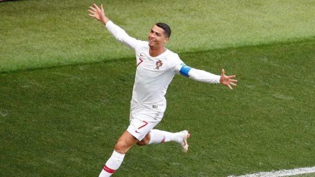 Mungkinkah Cristiano Ronaldo Dapat Memecahkan Rekor Ini Sepanjang Tahun 2020