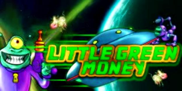 Slot Online Little Green Money