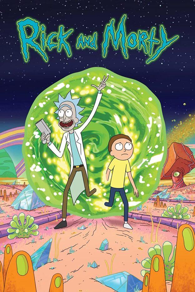 Segera Dirilis Oleh Adult Swim Anime Terbaru Rick And Morty