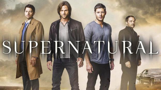 Supernatural Film Ghost Hunter Dengan Season Terpanjang
