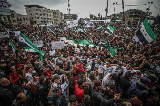 Perjalanan Seorang Suriah Mohammed Di Tanah Amerika Serikat